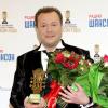 Виктор Дорин стал лауреатом премии Шансон года-2019